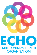 Echo Sexual Health Clinicis Retina Logo