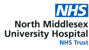 North Middlesex Hospital NHS logo